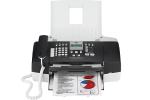 HP Officejet J3680