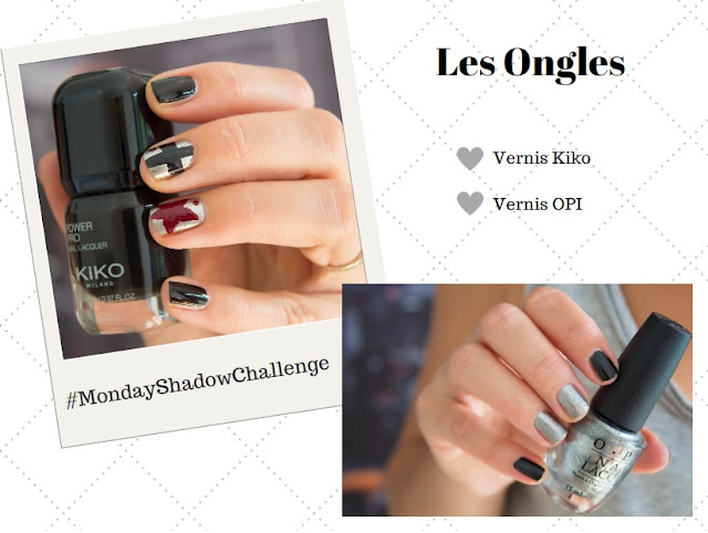 Monday Shadow Challenge : Rock attitude !