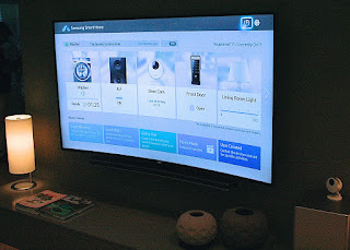 Samsung Life Changer : vers la réalité virtuelle