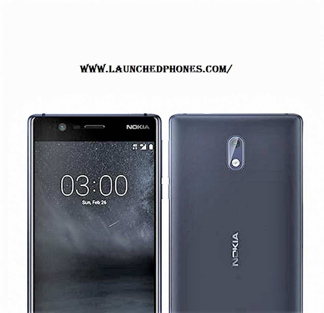 This Galvanic cell is launched amongst the latest Android Go edition Nokia 1 Plus launched for the budget category