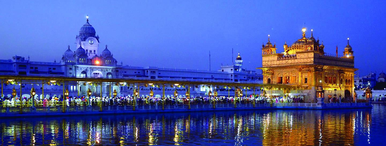 GURDWARA - the Sikh Temple