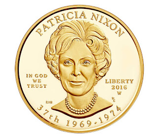Patricia Nixon First Lady of the United States