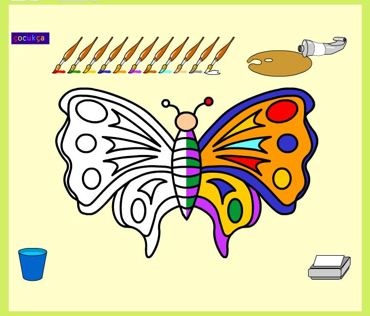 http://www.gameseducativos.com/borboleta/colorir