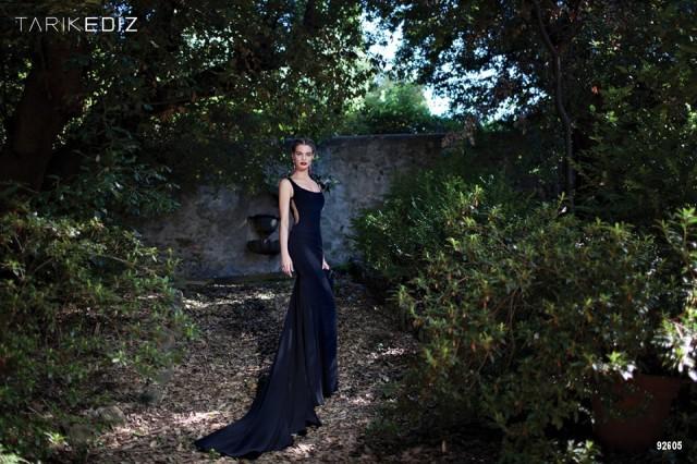 vestidos formales a la moda