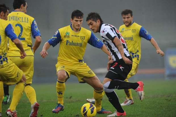 Chievo vs Udinese