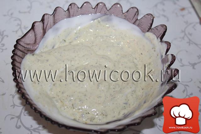 рецепт вкусного соуса с аджикой с пошаговыми фото