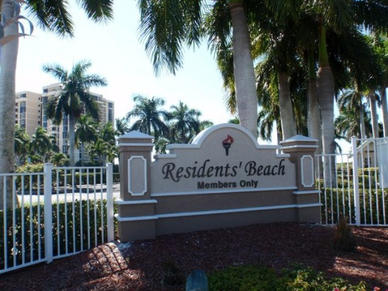 Residents Beach Marco Island Vacation Hotel In Florida