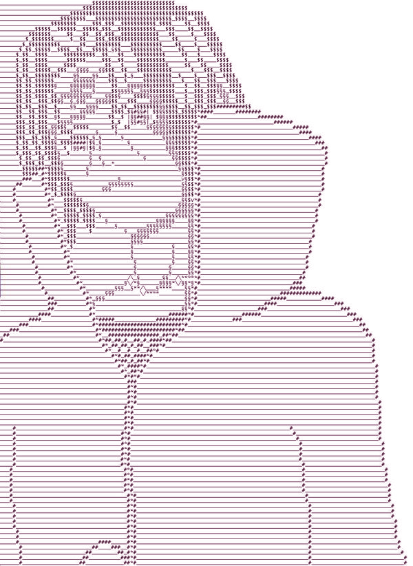 Itachi Mangekyou Sharingan | Naruto Shuriken | Text Art ...Art With Keyboard Symbols Copy And Paste