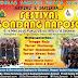 6-7 Mei 2016, Pesta Gondang Naposo di Samosir