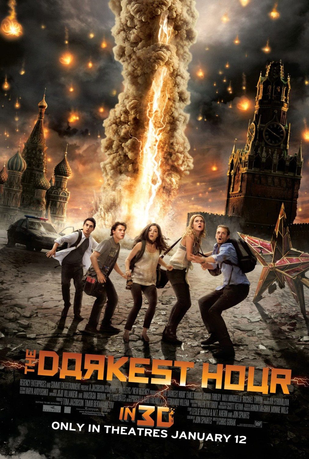 Nonton Film The Darkest Hour (2011)