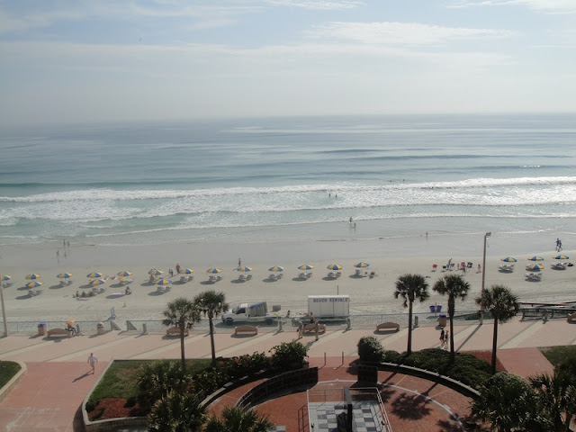 Daytona Beach Horizon