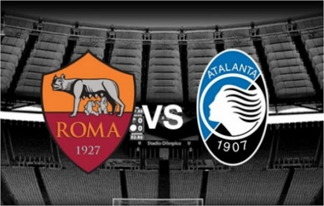 Roma vs Atalanta Full Match & Highlights 06 January 2018