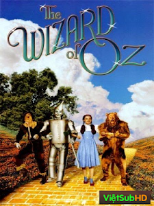 Phù Thủy Xứ Oz