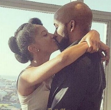 banky w proposed to adesua etomi