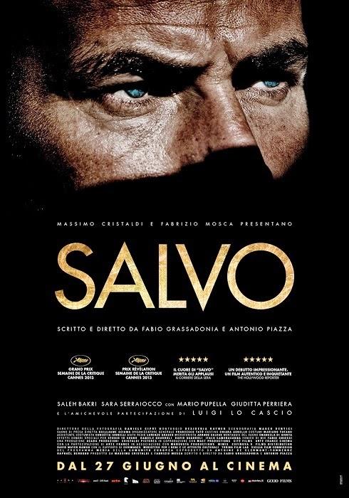 Salvo 2013 DVDRip ταινιες online seires oipeirates greek subs