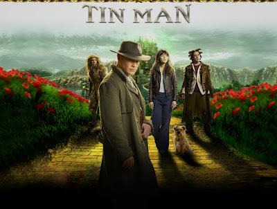 mini série Tin Man