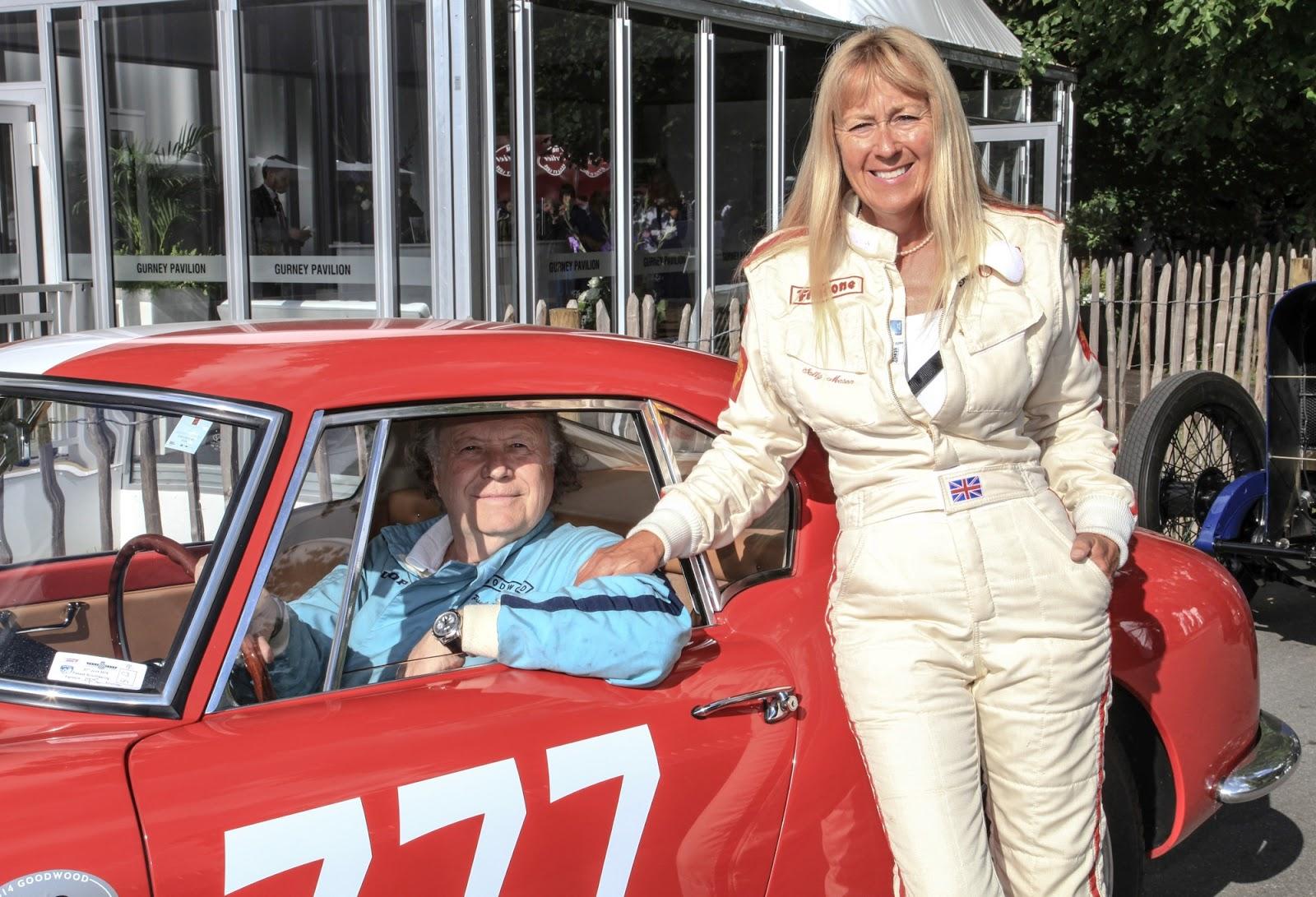 Goodwood Festival Of Speed 2014 Ferrari Cars Amp Life