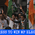 Madhya Pradesh Elections 2018 : Congress Predicted to Wrest Back Power after 15 years