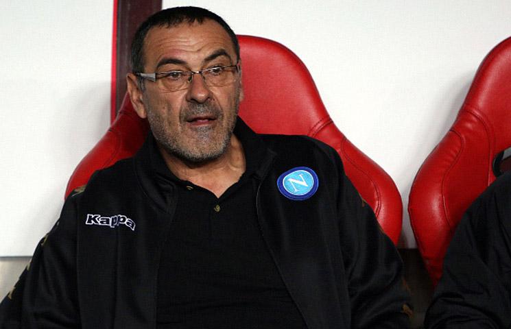 "Sarri: ""Nisam očekivao odlazak Higuaina u Juventus"""