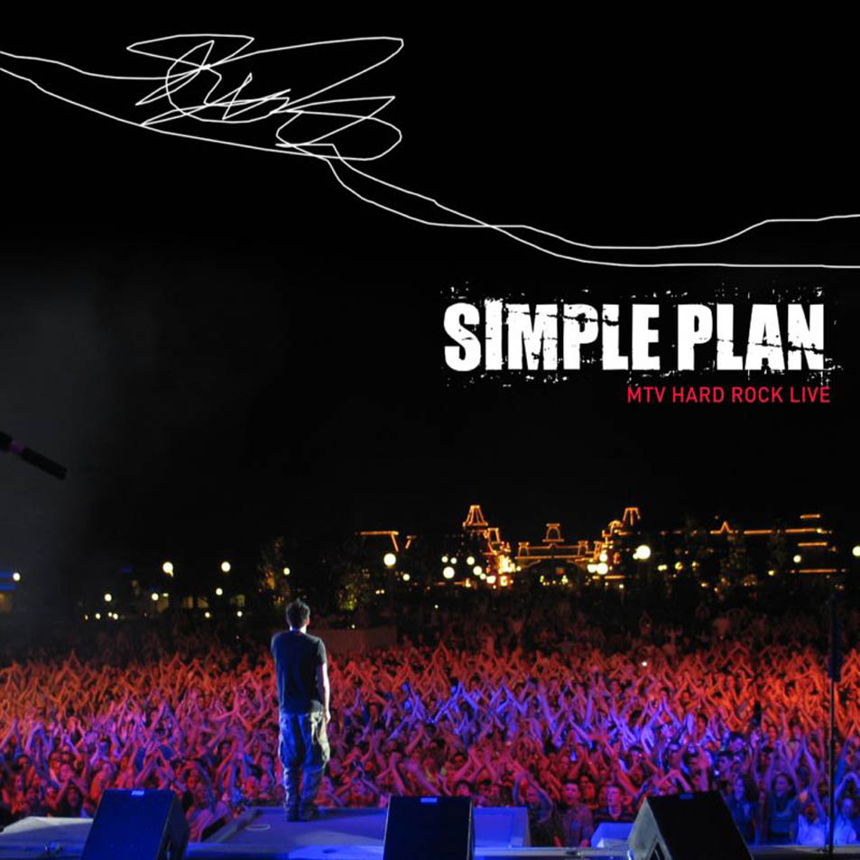 Simple Plan Addicts Argentina: Discografía