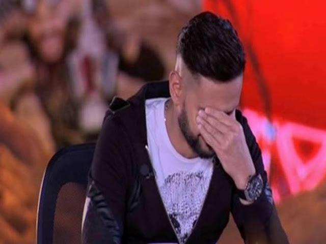 فيديو| رامز جلال يدخل في نوبة بكاء على الهواء  وهذا ما قاله الإعلامي له في حال عدم ظهوره على الهواء