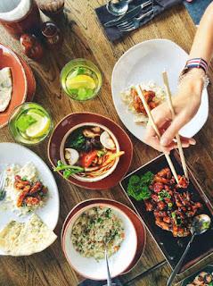 Menu Makanan Saat Berbuka Puasa Yang Baik Untuk Dikonsumsi