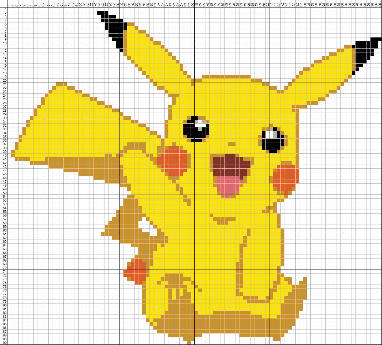 Gambarkristikcom Kartun Free Cross Stitch Patterns Gambar