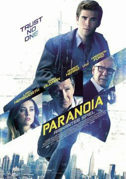 Paranoia – DVDRIP LATINO