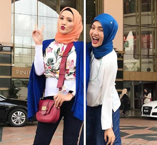 Sinopsis drama Syurga Yang Kedua Lakonan Zarul, Siti Elizad dan Fasha Sandha