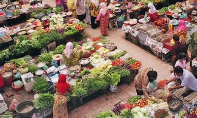 Jakarta Utara Rawa Badak