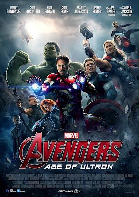 avengers czas ultrona film
