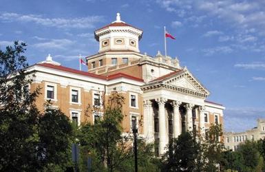 2017 Manitoba University Canada Scholarship