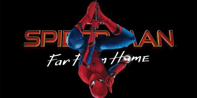 Tom Holland confirma el wrap en la filmacion de Spider-Man: Far From Home