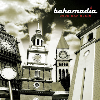 Bahamadia - Good Rap Music (2005)