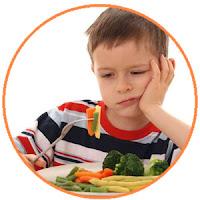 Cara Ampuh Mengatasi Anak Susah Makan