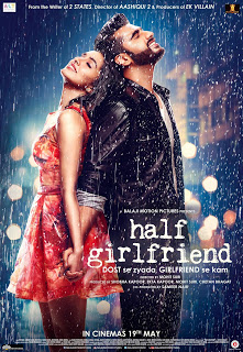 Download Film Half Girlfriend (2017) Bluray 720p Sub Indonesia