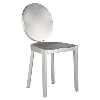 Brushed Aluminum: Brushed Aluminum Kitchen Chairs