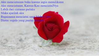 Kumpulan Puisi Cinta Islami Ulama Dan Kekasih Allah
