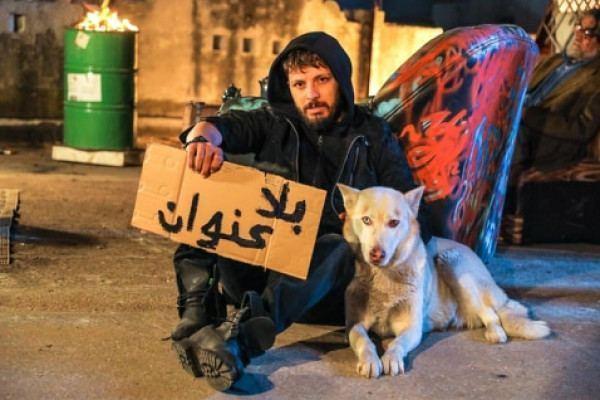 """حاتم عمور يرد على اتهامه بسرقة أغنية """"بلا عنوان """""""
