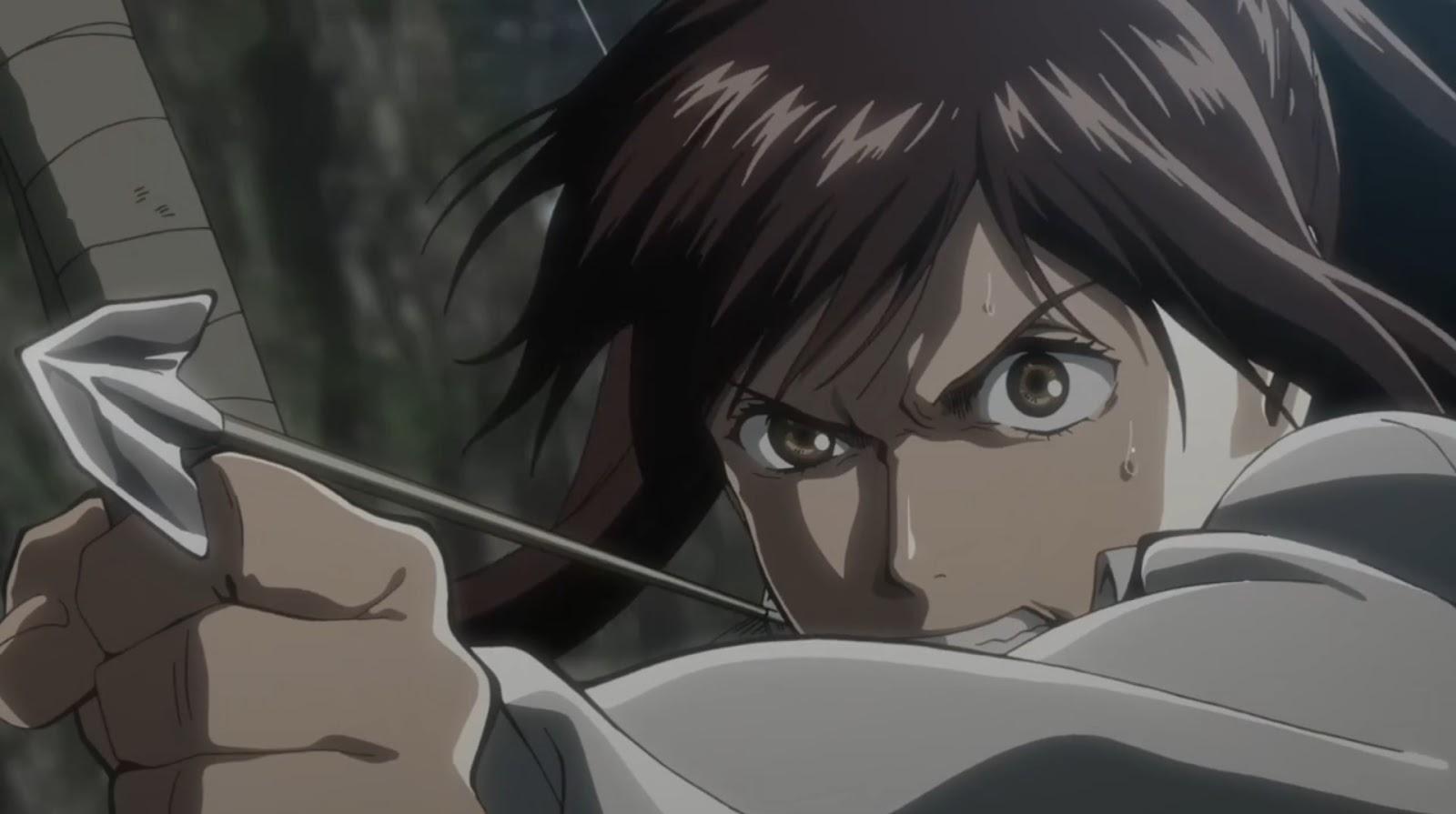 Shingeki no Kyojin 2 – Episódio 02