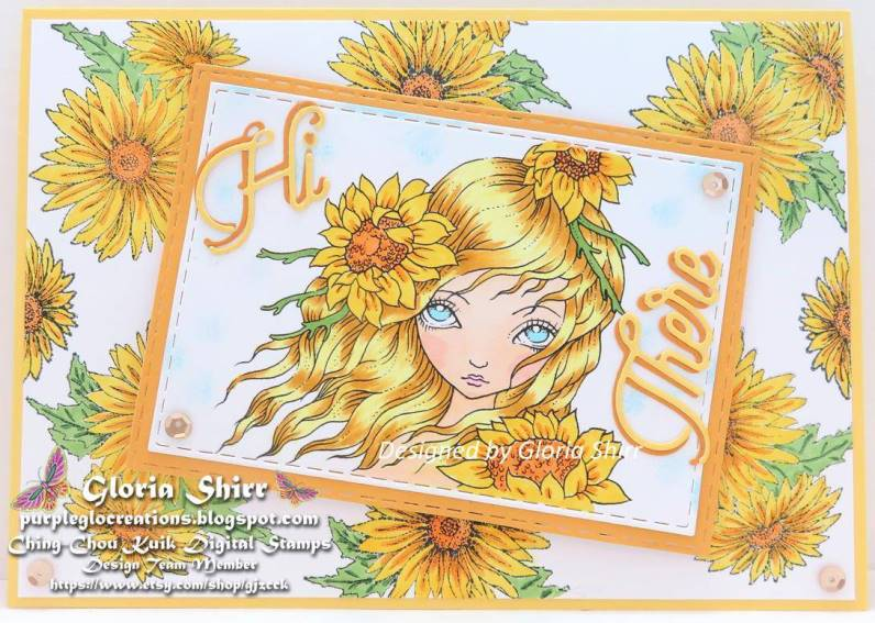 Featured card for Crafting By Designs