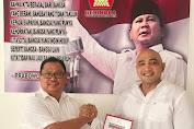 DPP Gerindra Tunjuk De Gadjah Nahkodai Gerindra Denpasar