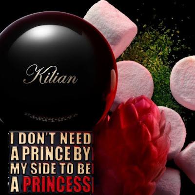 Kilian Princess - oficjalna fotografia