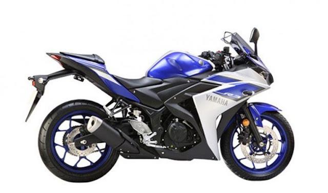 Yamaha YZF- R3