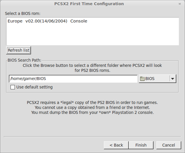 survey bypasser, tips tricks and hacks: How to play ps2