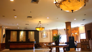 The Majesty Business and Family Hotel Bandung Review