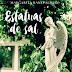 Estatuas de Sal  | Libro de Margarita Hans