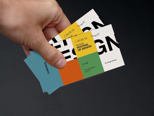45 attractive ticket designs jayce o yesta