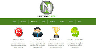 nutracash review
