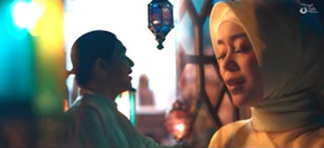 Lirik Lagu Bismillah Cinta - Ungu feat Lesti, Lagu Terbaru 2021